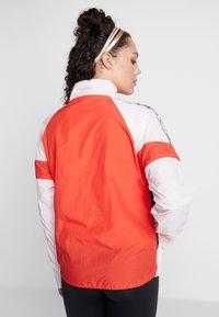 Diadora - JACKET BE ONE - Training jacket - pink violet - 2