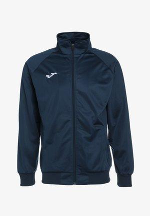 COMBI GALA - Training jacket - navy/white