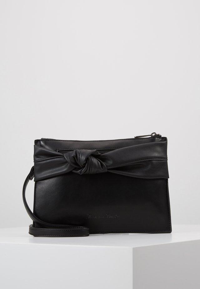 KORI - Pochette - black