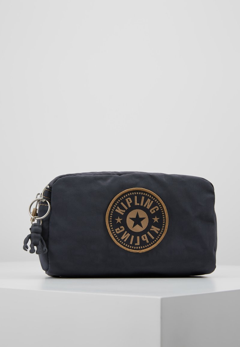 Kipling - GLEAM - Trousse - night grey blue