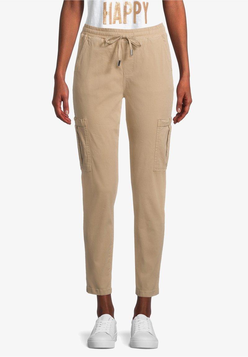 Cartoon - Cargo trousers - beige