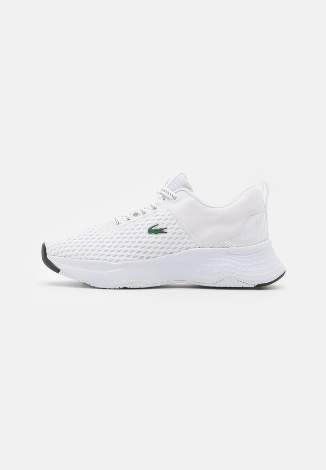COURT DRIVE  - Trainers - white/black