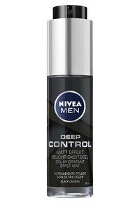 Nivea Men - DEEP CONTROL FACE GEL - Crema da giorno - - - 1