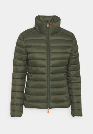 GIGA CARLY - Light jacket - thyme green