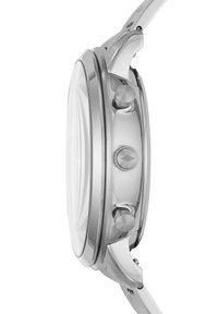 Fossil Smartwatches - NEUTRA HYBRID - Smartwatch - silver - 2