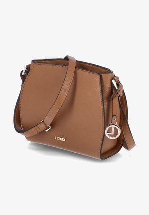 FELICIA - Across body bag - braun