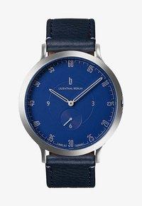 Lilienthal Berlin - Watch - blue - 0