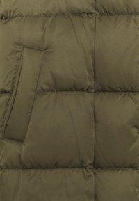WEEKEND MaxMara - ERA - Down coat - khaki - 2