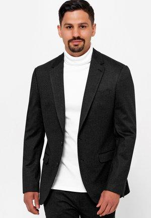 OSCAR - Blazer jacket - mini check