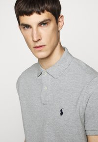 Polo Ralph Lauren - BASIC  - Polo - mottled grey - 3
