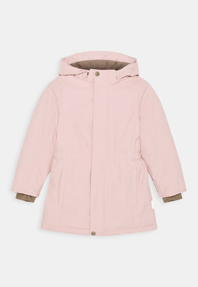 VELA JACKET - Wintermantel - pale mauve