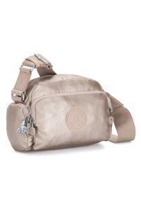 Kipling - Across body bag - metallic glow - 2