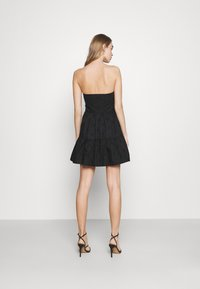 Fashion Union - TEASE DRESS - Cocktail dress / Party dress - black - 2