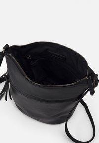 FREDsBRUDER - ZOOM - Across body bag - black - 2