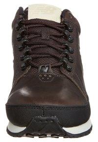 New Balance - Sneakersy niskie - brown - 4