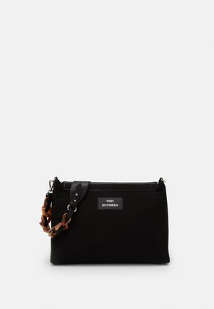 CARLY - Shopping bag - black
