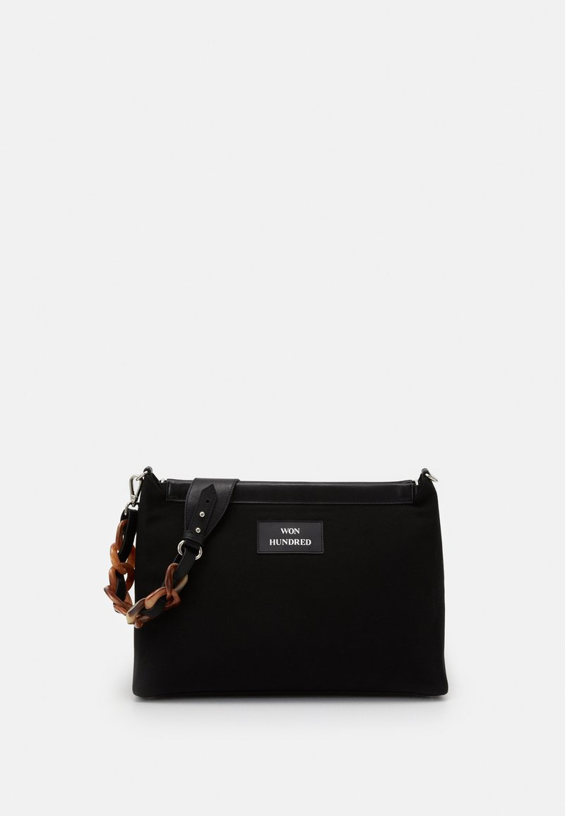 Won Hundred - CARLY - Shopping bag - black