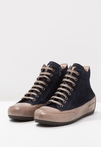 Candice Cooper - PLUS 04 - Sneakers alte - notte - 3