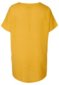 Zizzi - Tunic - yellow - 2