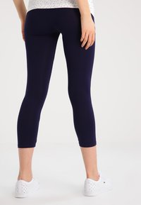 9Fashion - SAVA - Leggings - Trousers - dark blue - 2