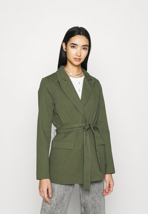 MARGARINA - Blazer - fir green