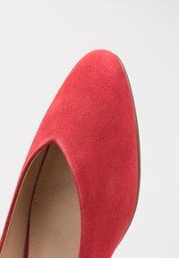 KIOMI - Ballerinat - red - 2