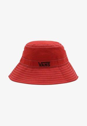 WM CINCHER BUCKET HAT - Hat - picante