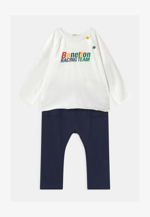 SET - Langarmshirt - multi-coloured