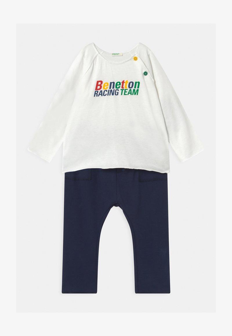 Benetton - SET - Top sdlouhým rukávem - multi-coloured