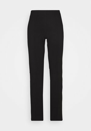 CHRISTAH - Pantaloni - black