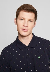 Scotch & Soda - CLASSIC MINI ALL-OVER PRINT - Poloshirt - combo - 3