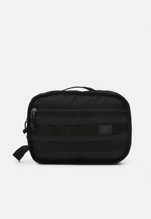 NIKE SPORTSWEAR  UNISEX - Bum bag - black