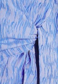 Envii - DRESS  - Hverdagskjoler - blue yonder - 2