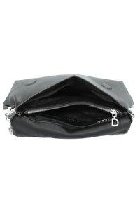 Desigual - CRISTALINA VENECIA  - Across body bag - black - 5