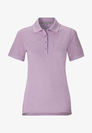 Polo shirt - hellorchidee