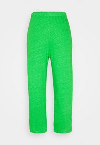 American Vintage - LOLOSISTER - Trousers - frog - 0