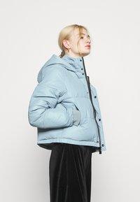 Ellesse - MONOLIS  - Winter jacket - blue - 4