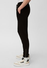 Marc O'Polo - Tracksuit bottoms - black - 3