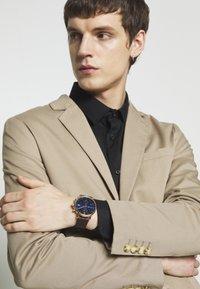 Tommy Hilfiger - DANIEL - Watch - braun - 0