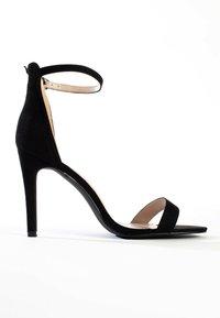 Celena - High heeled sandals - black - 6