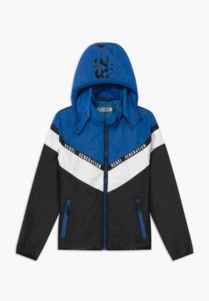 TEEN BOYS  - Light jacket - princess blue