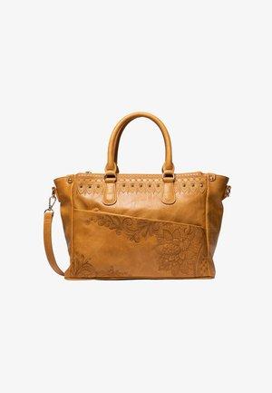 BOLS_MARTINI SAFI - Håndtasker - yellow