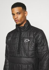 Nike Sportswear - ANORAK - Light jacket - black - 5