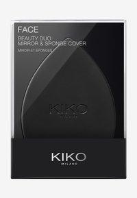 KIKO Milano - BEAUTY DUO:MIRROR & SPONGE COVER - Makeup accessory - - - 2