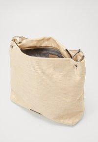 Tamaris - ANJA - Shopping bag - sand - 4