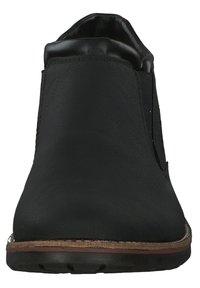 Rieker - Classic ankle boots - black - 4