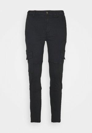 POLINE ANKLE - Jeans Skinny Fit - black