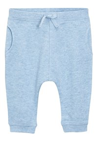 Next - 3 PACK - Pantalon classique - grey/blue - 2