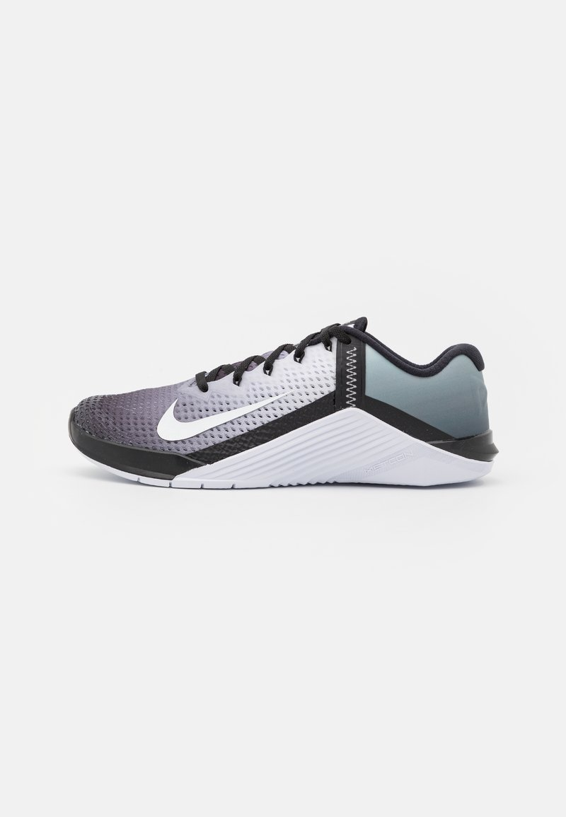Nike Performance - METCON 6 - Scarpe da fitness - black/white
