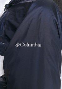Columbia - PARK™  - Windbreaker - white/dark nocturnal - 5